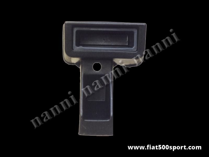 Art. 0093 - Fiat 500 Fiat 126 cabinet for radio. - Fiat 500 Fiat 126 cabinet for radio.