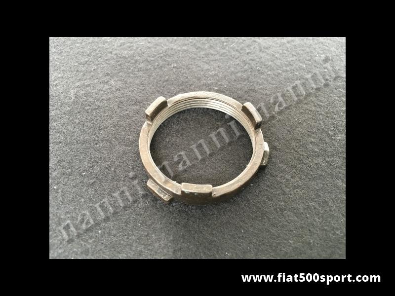 Art. 0120D - Fiat 500 R Fiat 126 original synchronizer. - Fiat 500 R Fiat 126 original synchronizer.