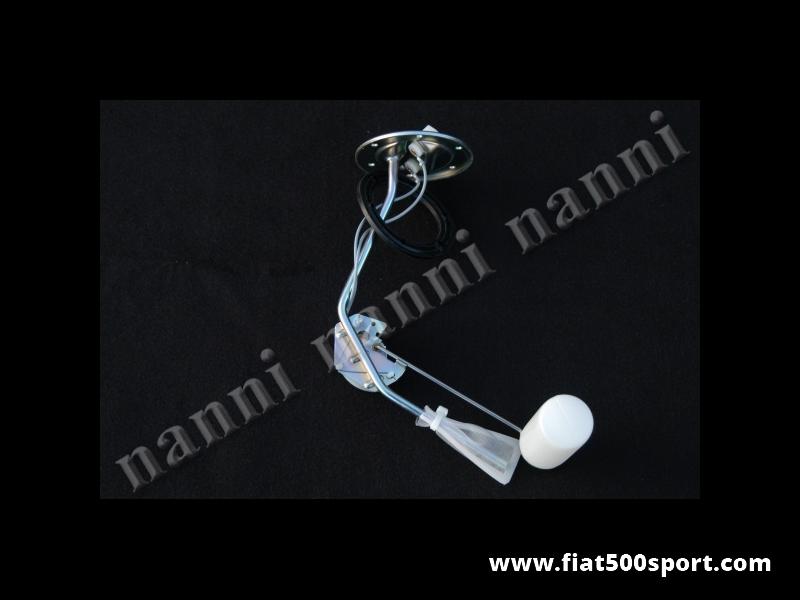 Art. 0141R - Fiat  500 L fuel tank gauge - Fiat 500 L fuel tank gauge (level indicator)
