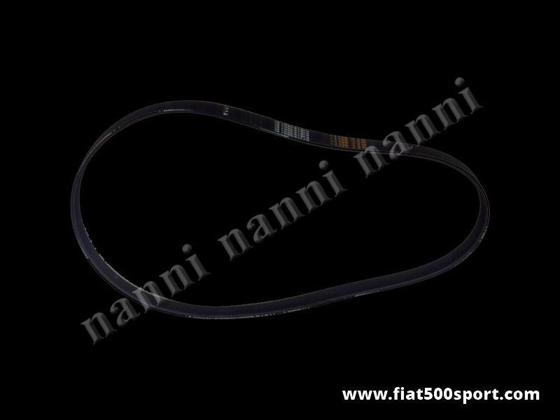Art. 0199 - Belt for our drive pulleys set. - Belt for our drive pulleys set.