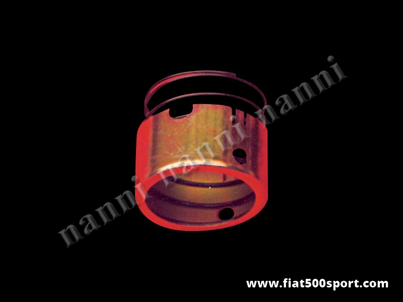 Art. 0280 - Prolunga pescatore olio Fiat 500 Fiat 126 con molla per coppa Abarth da 4 litri - Prolunga pescatore olio Fiat 500 Fiat 126 con molla per coppa olio Abarth da 4 litri ( ns. Art. 0275).