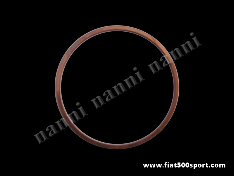 Art. 0429A - NANNI under cylinders copper rings set for Fiat engine 800 cc. with pistons Ø 85 mm. - NANNI under cylinders copper rings set for Fiat engine 800 cc. with pistons Ø 85 mm.