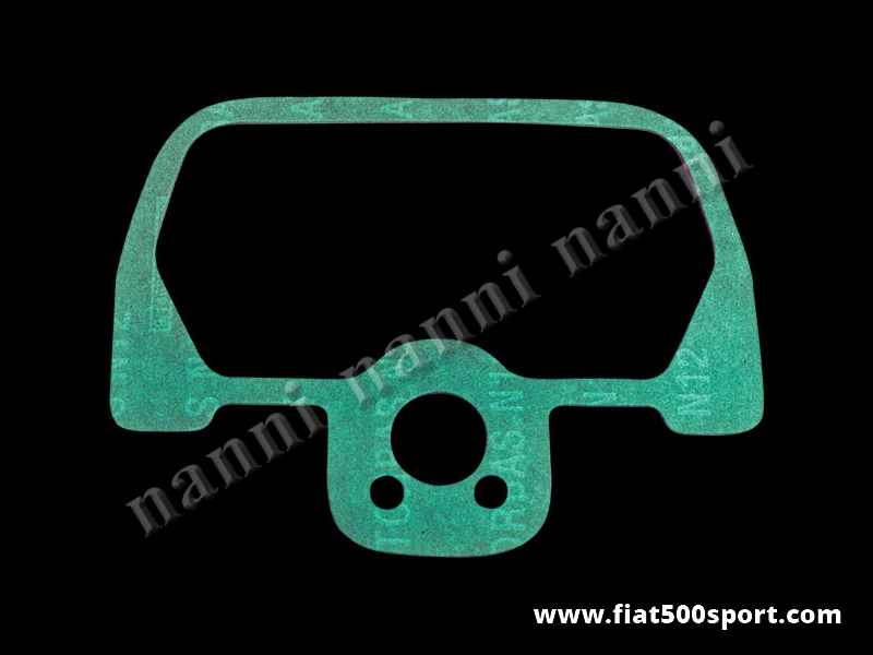 Art. 0435 - Gasket valve  cover Abarth 595 Abarth 695. - Valve cover gasket Abarth 595 Abarth 695.