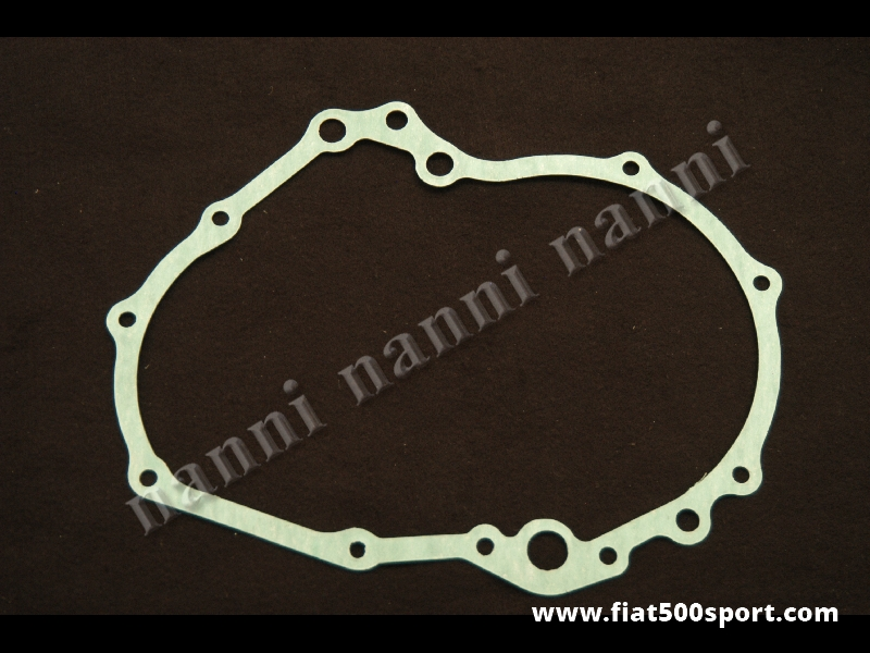 Art. 0439A - Cover chain gasket Fiat 500 Fiat 126. - Cover chain gasket Fiat 500 Fiat 126.