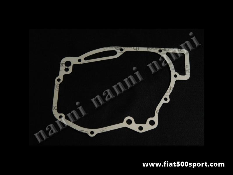 Art. 0439D - Cover chain gasket Fiat 500 Giardiniera. - Cover chain gasket Fiat 500 Giardiniera.