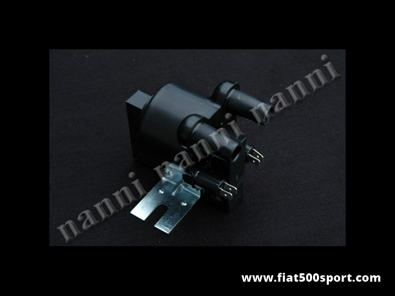 Art. 0447S - Double coil for electronic ignition. - Electronic ignition double coil.