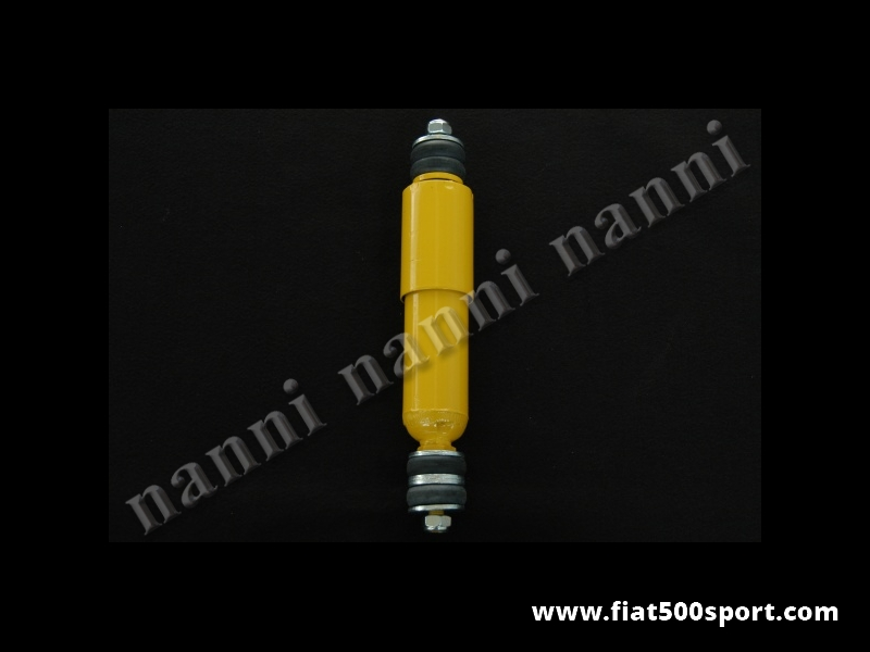 Art. 0471 - Shock absorber Fiat 500 Fiat 126 rear reinforced. - Shock absorber Fiat 500 Fiat 126 rear reinforced.