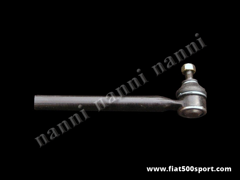Art. 0489T - Fiat 126 personal steering head. - Fiat 126 personal steering head, thread diam. 14 mm.