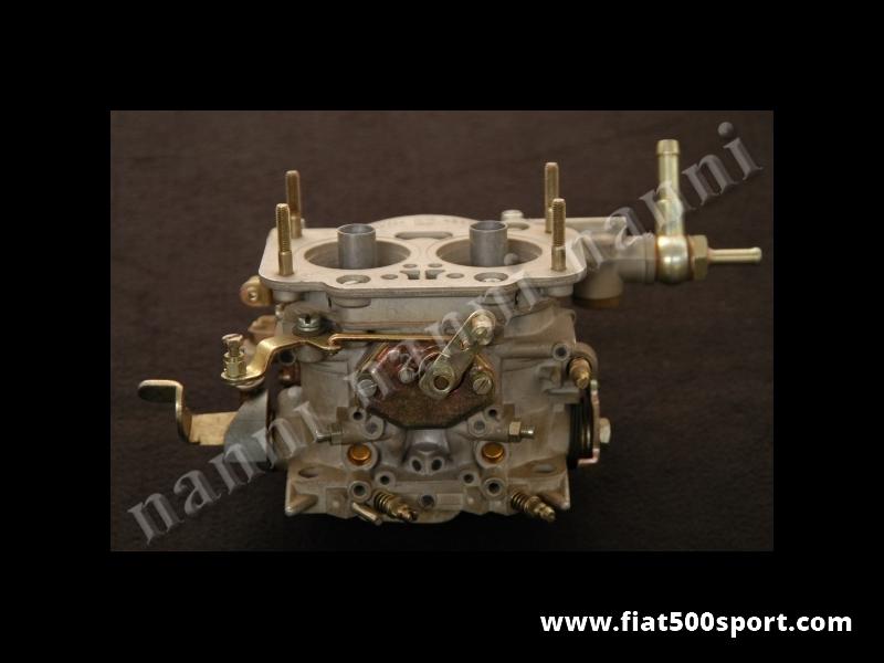 Art. 0930 - New Weber carburettor 34 DCNF - New Weber carburettor 34 DCNF