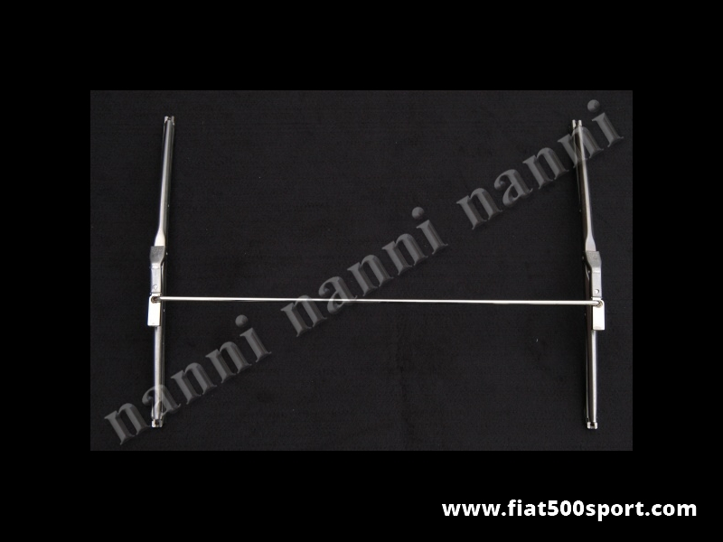 Art. 822A - ABARTH 595/695 parallel wiper arm assy. - ABARTH 595/695 parallel wiper arm assy. ( Model 500 L /R ).
